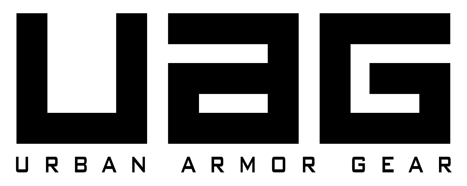 UAG_Logo_Art_Black_Block_Large